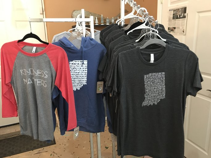 Social Injustice shirts